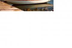 Tore holms segelbåt