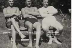 Männen på bänken