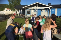 Seglarskola Ungdomsmingel