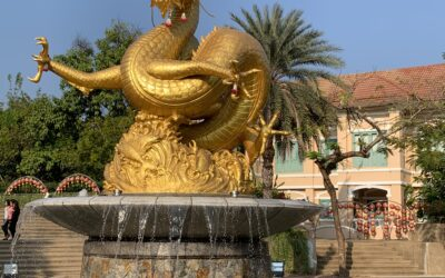 Thailand Januari – April 2020